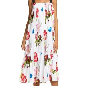 Ted Baker NWT Berry Sundae Dress